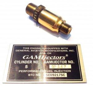 GAMIjectors